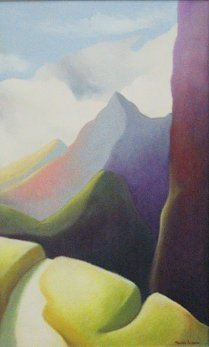 maurizio camposeo artista