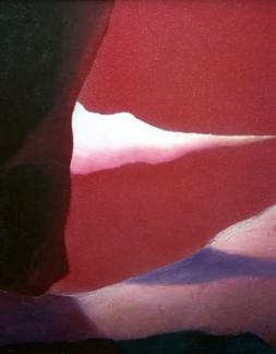Maurizio Camposeo artista visivo Vicenza - Collezione Tibetana